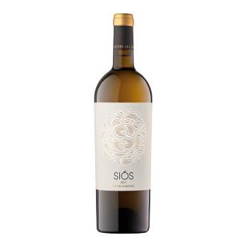 V B C.DEL SEGRE SIOS PLA DE LL 2018 0.75L.