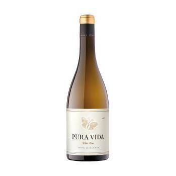 V BLANCO COSTERS DEL SEGRE PURA VIDA 2018 0.75CL