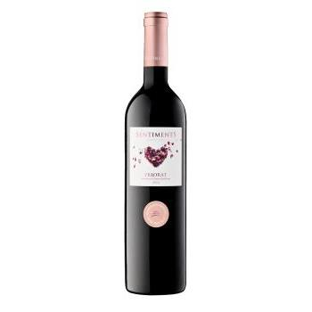 V N PRIORAT SENTIMENTS 2016 75 2016 0.75L.