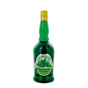 LICOR PIPPERMINT DEMANDIS 0.7L.