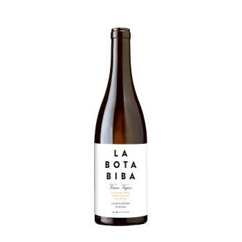 V B BIERZO CASA AURORA LA BOTA 2017 0.75L.