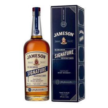 JAMESON SIGNATURE 1L.