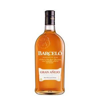 RON BARCELO GRAN AÑEJO 0.7L.