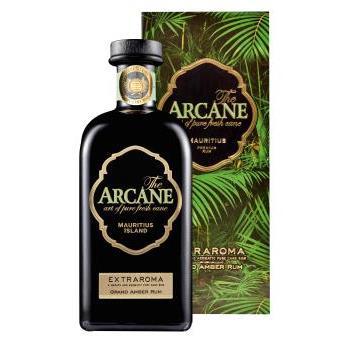 RON ARCANE EXTRAROMA GRAND AMBER 0.7L.