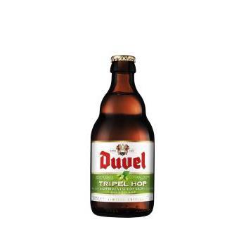 CERVEZA DUVEL TRIPLE HOP