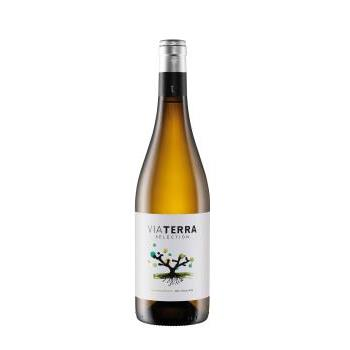 V B TERRA ALTA VIA TERRA BLANC 2018 0.75L.