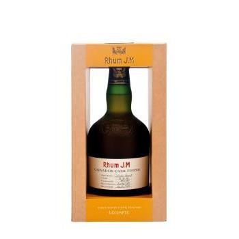 RON J.M.CALVADOS CASK FINISH 0.5L.