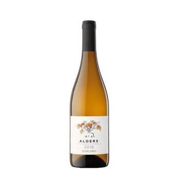 V B PENEDES CELLER CREDO ALOER 2018 0.75L.