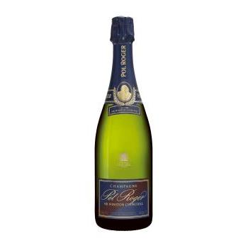 CHAMPAGNE POL ROGER CUVEE SIR WINSTON CHURCHILL 2008 75CL