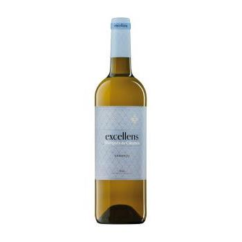 V B RUEDA M.CACERES EXCELLENS 2018 0.75L.