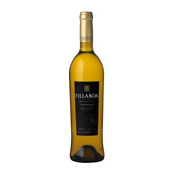 FILLABOA SELECCIÓN FINA MONTE 2017 0.75L.