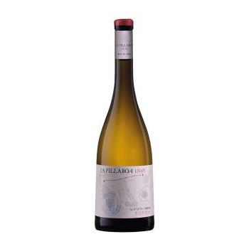 V BLANCO RIAS BAIXAS LA FILLABOA 1898 2010 75CL