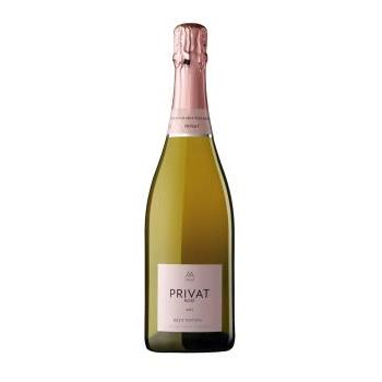 CAVA PRIVAT ROSE RSV B.NATURE 0.75L.