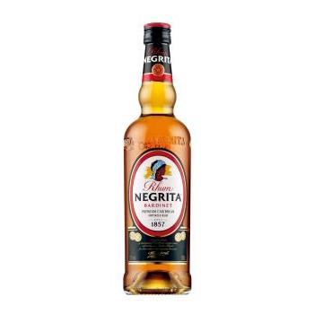 RON NEGRITA DARK SIGNATURE 1L.