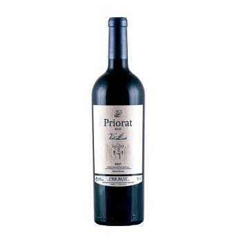 V TINTO PRIORAT VALL LLACH IDUS 2017 75CL