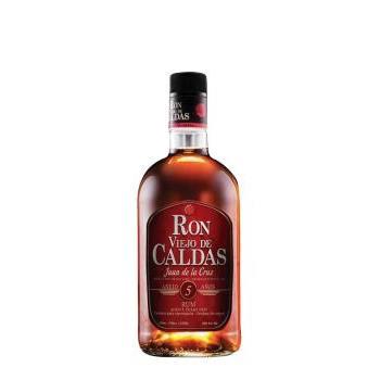 RON VIEJO DE CALDAS 5 YO 0.7L.
