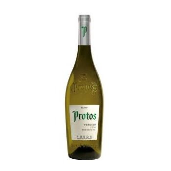 V B RUEDA PROTOS VERDEJO 2018 2018 0.75L.