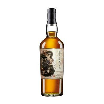 WHISKY FUYU MIZUNARA FINISH 0.7L.