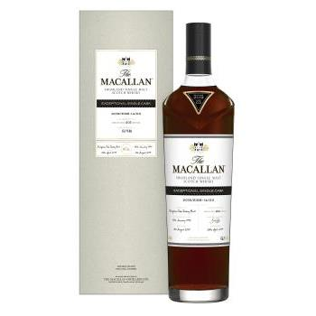 MACALLAN EXCEPTIONAL 0.7L.