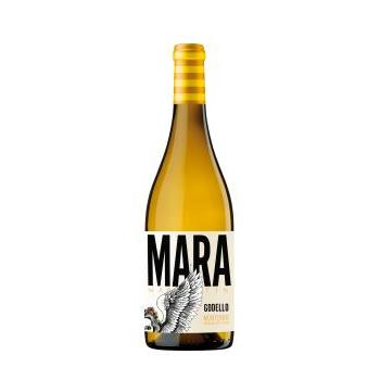 V B MONTERREI MARA MARTIN 2019 2019 0.75L.