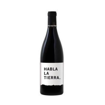 V N EXTREMADURA HABLA DE LA TI 2018 0.75L.