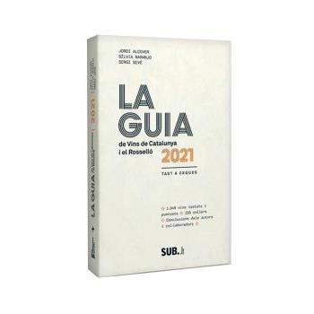 LA GUIA DE VINS DE CATALUNYA I