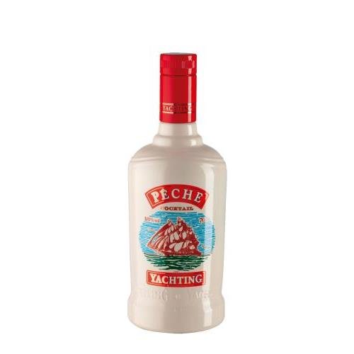 YACHTING WHISKY PECHE 0.7L.