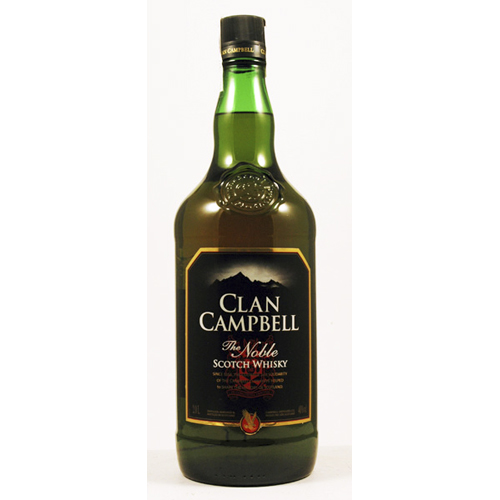 CLAN CAMPBELL 2L.