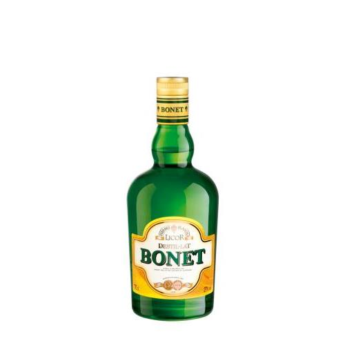 LICOR ESTOMACAL BONET 0.7L.