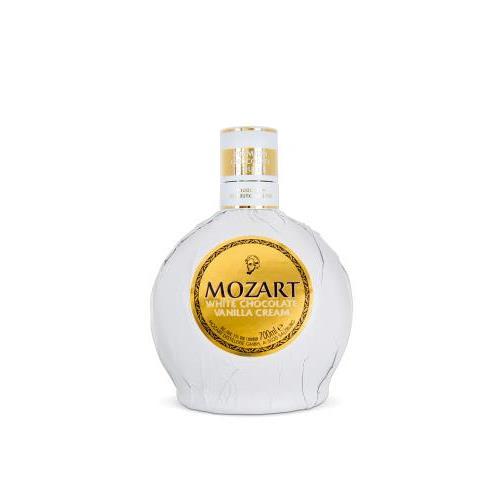 LICOR MOZART AMADEUS (WHITE) 0.7L.