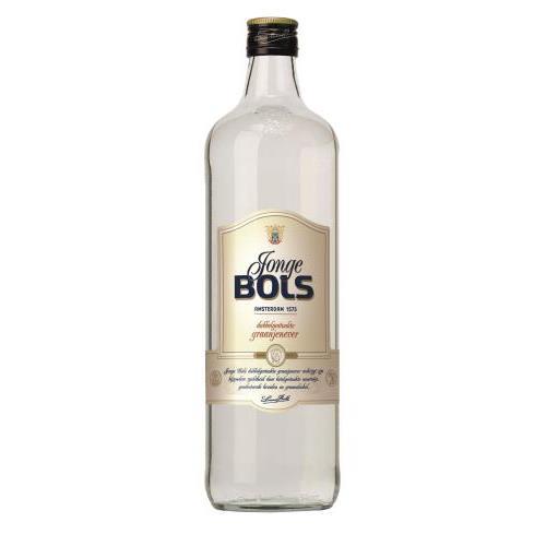 GIN BOLS JONGE 1L.