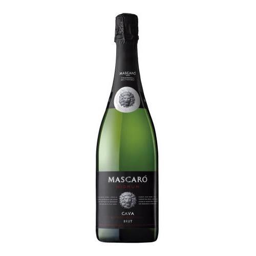 """MASCARO RESERVA """"NIGRUM"""" 0.75L."""