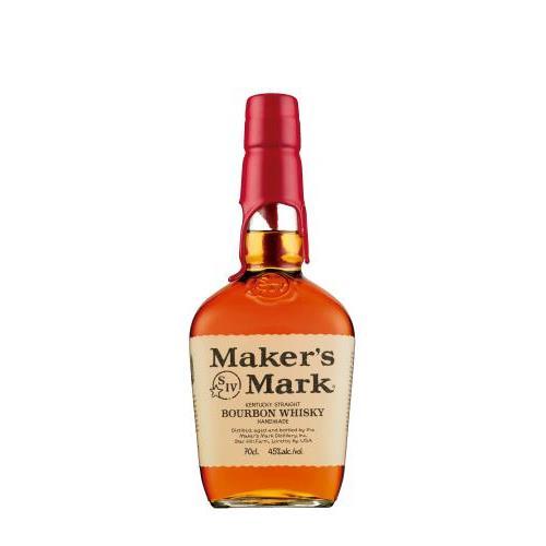 WHISKY MAKER'S MARK 0.7L.