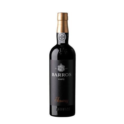 PORTO BARROS IMPERIAL TAWNY 19,5º 0.75L