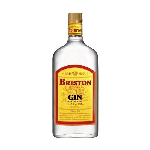 GIN BRISTON 1L.