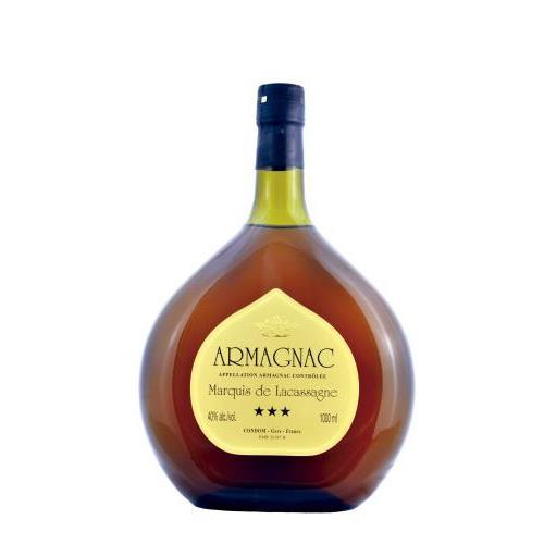Que bebida es armagnac