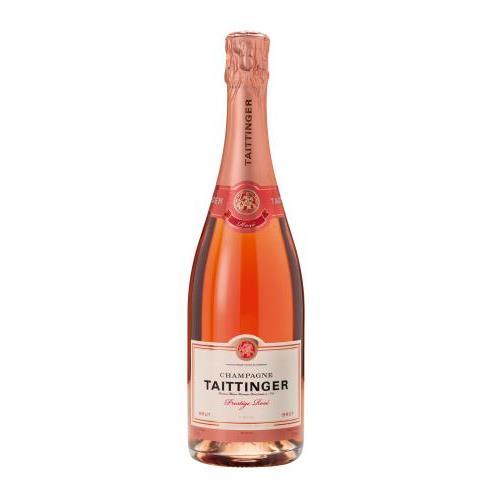 TAITTINGE ROSE 0.75L.