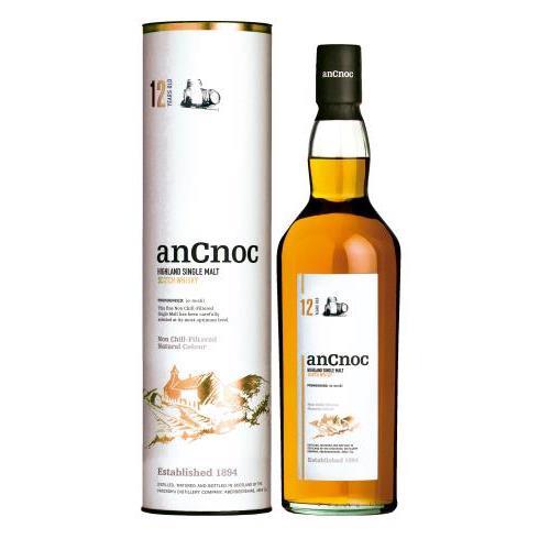 ANCNOC 12 ANYS 0.7L.