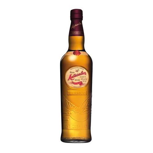 MATUSALEM 10 AÑOS - CUBA 0.7L.