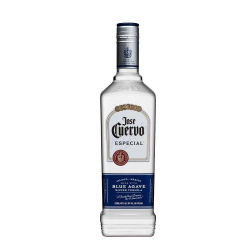 JOSE CUERVO WHITE 0.7L.