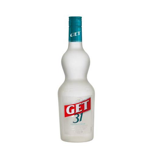 LICOR PIPPERMINT GET-31 1L.