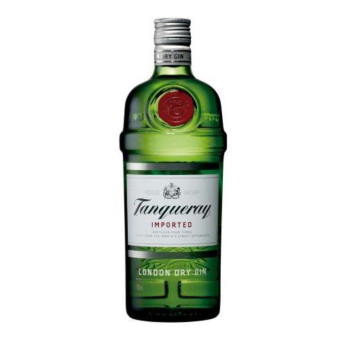 GIN TANQUERAY 1L.