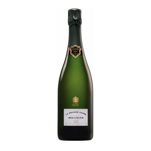 CHAMPAGNE BOLLINGER GRAND ANNE 2007 0.75CL2007