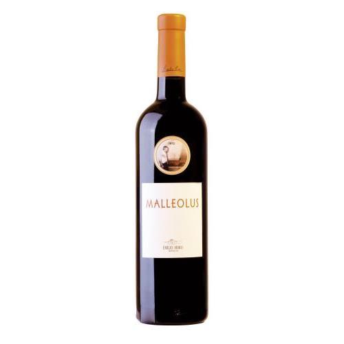 EMILIO MORO MALLEULOS 2016 0.75L.