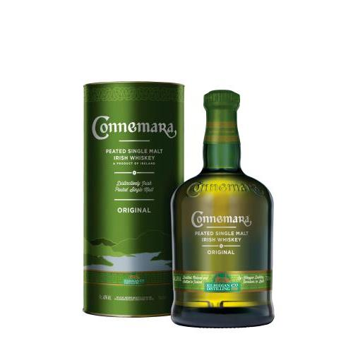 CONNEMARA - PEATED S.MLAT 0.7L.