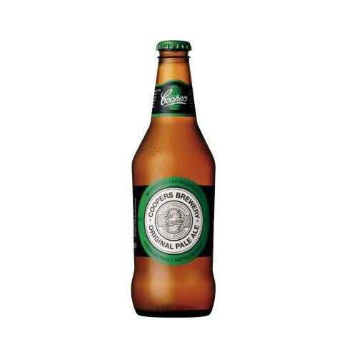 COOPERS PALE ALE 0.375L.