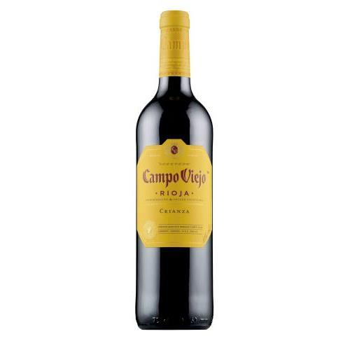 CAMPO VIEJO CZA 2016 0.75L.
