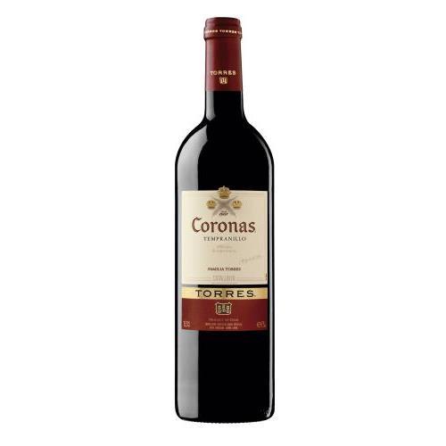 TRES CORONAS 2016 0.75L.