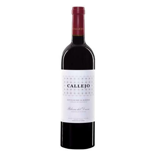 V TINTO RIBERA DEL DUERO F.CALLEJO CALLEJO 2015 0.75CL-90 P.PARKER