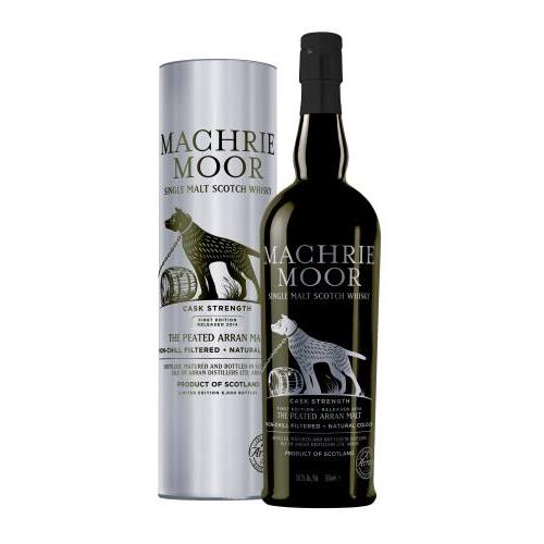 WHISKY ARRAN MACHRIE MOOR CS 0.7L.